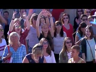 Sunset Concert: Bob Sinclar - Love Generation