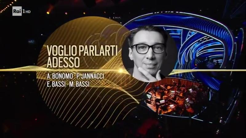 Paolo Jannacci Voglio parlarti adesso