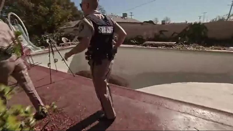 Рино 911 7 сезон 6 серия kerobTV
