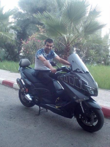 Youcef, 36, Alger