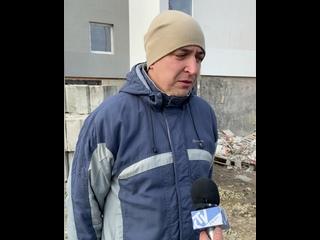 🏗 Сегодня глава города Анатолий Лукиенко осмотрел ...