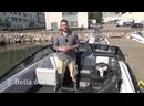 Обзор прогулочного катера Bella 640 DC Yachts Expert