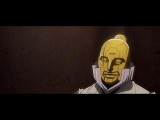 Юзо Иную сошёл с ума и устроил беспредел в канализации и отпиздил робота