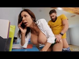 Alexis Fawx - Home Office Freeuse [Full Mom, MILF, Wife, Big Ass, порно, зрелые, милф, мамки, фулл с мамками]