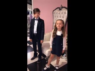 Видео от Юлии Мальневой