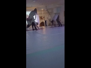 Video by Anastasia Zelenina
