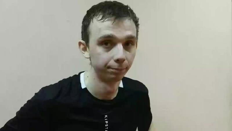 Интервью с Денисом Путровым