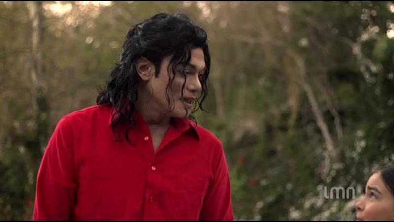 Майкл Джексон В поисках Неверленда 2017 По воспоминаниям телохранителей
