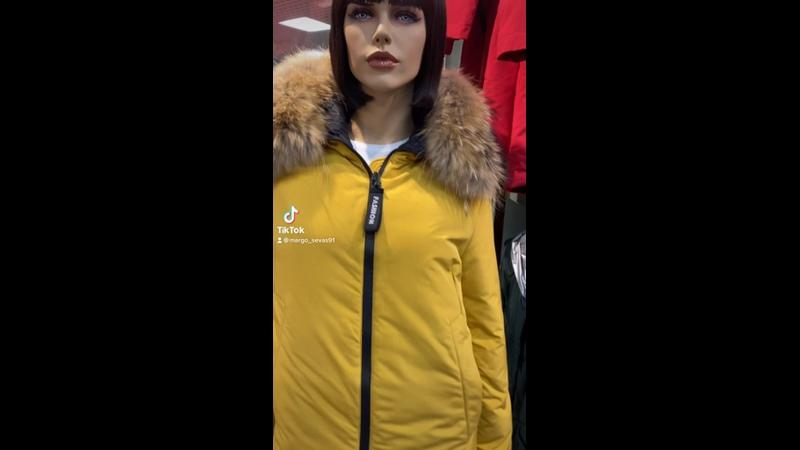 Видео от Женская одежда MARGO СЕВАСТОПОЛЬ