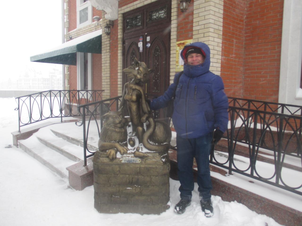 Konstantin Kapralov, Nizhny Novgorod - photo №29
