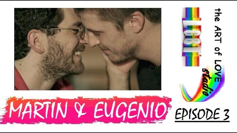 Martin Eugenio Gay StoryLine Episode 3 Subtitles English