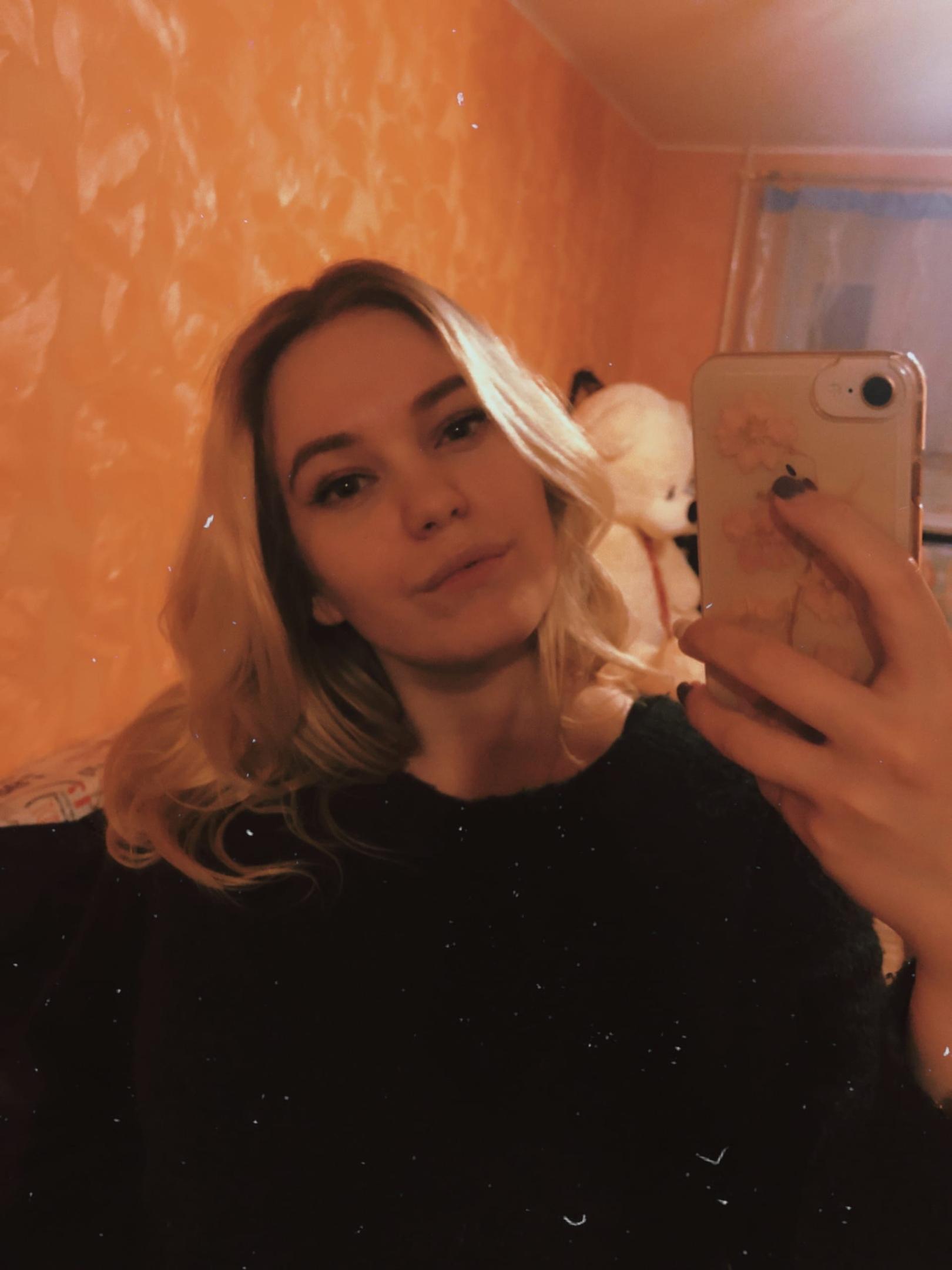 Maria, 21, Priozersk