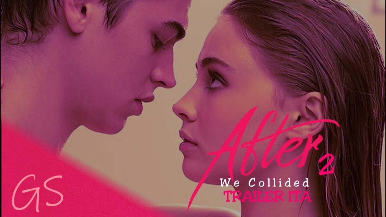After we collided movie watch