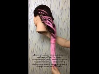 Minimalisa • дреды и косы Великий Новгород kullanıcısından video