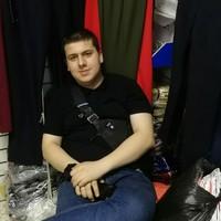 Ali Qodirov
