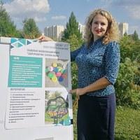 Мария Сдобнова
