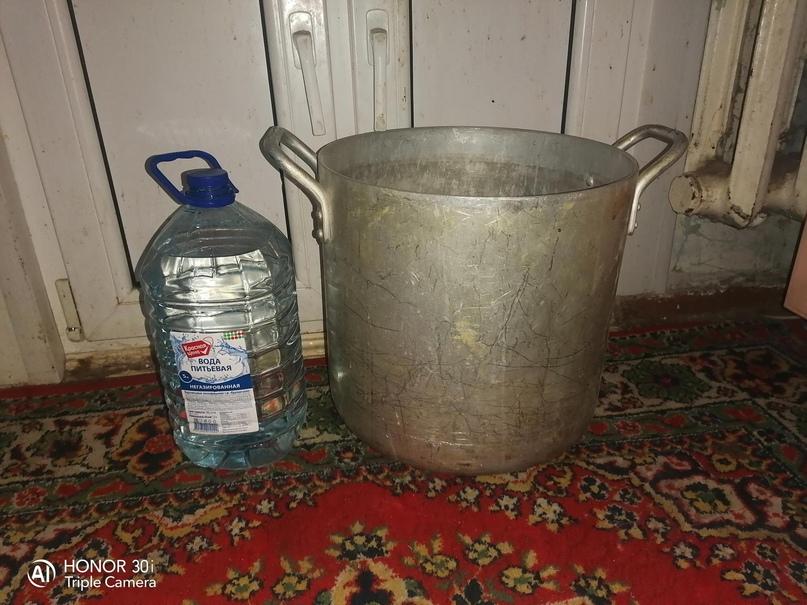 Купить аллюминиевую кастрюлю В литраже | Объявления Орска и Новотроицка №27919