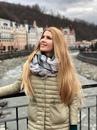 Мария Кивокурцева фотография #28