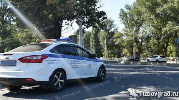 Житель Новочеркасска пойдет под суд за нападение н...
