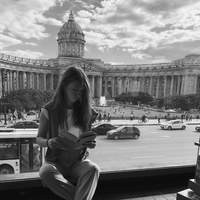 Личная фотография Натальи Месмер