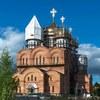 Свято-Тихоновский храм г.Ярославль