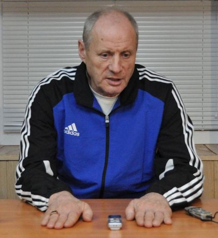 """Александр Резанов: """"Я был выше всех в лиге. Газеты писали: в нашем гандболе появился Гулливер"""", изображение №1"""