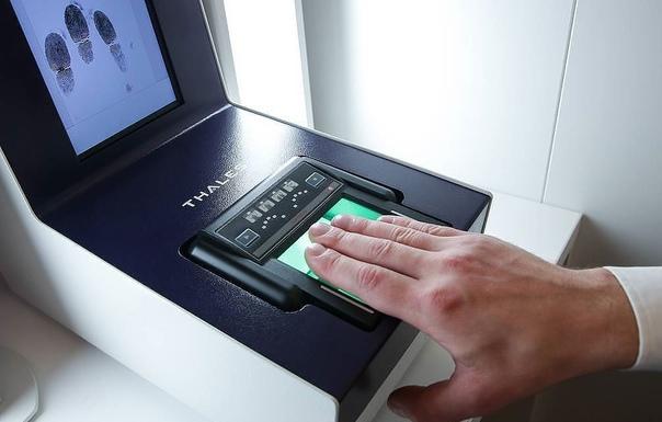 МВД работает над созданием банка биометрических да...