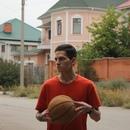 Фомин Илья   Оренбург   27