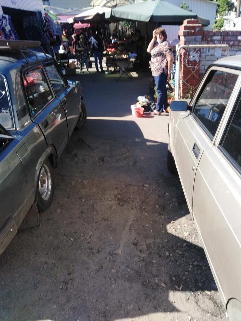 В Петровске состоялся очередной рейд по выявлению фактов незаконной торговли