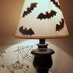 Создание и оформление светильников на Хэллоуин своими руками — МК и идеи