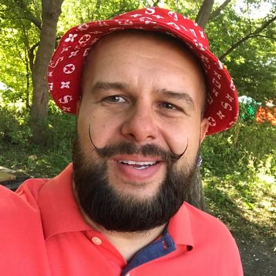 Денис Барыков
