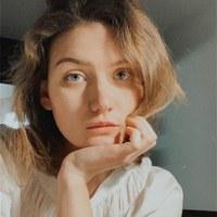Фотография Полины Седовой