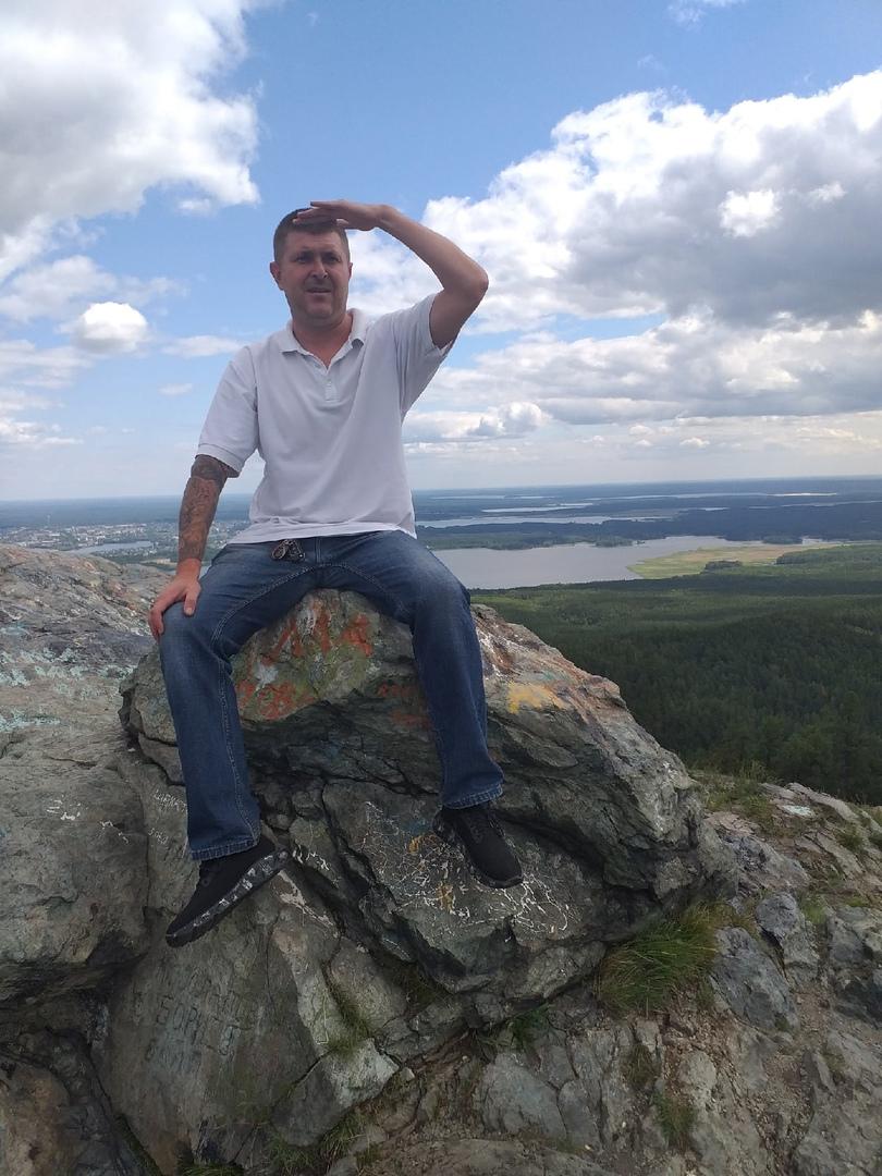 фото из альбома Антона Польщи №2