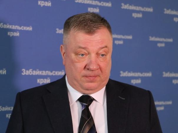 Гурулёв как депутат будет поднимать экономику Заба...