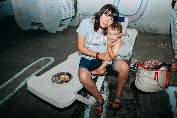 Семейная фотосессия в Ялте. Татьяна 06.21