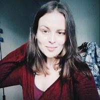 Svetlana Maskina