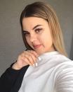 Vitaliya Baluk