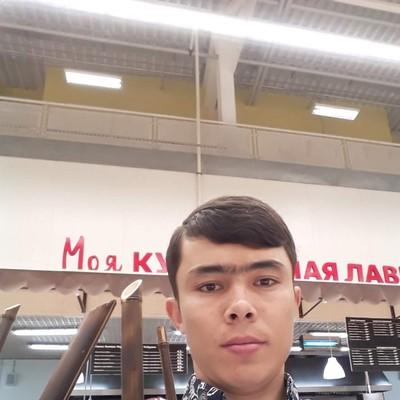 Абдулло Аминов