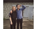 Персональный фотоальбом Дарьи Лаврухиной