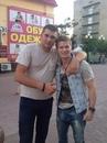 Шевченко Дмитрий   Ейск   3
