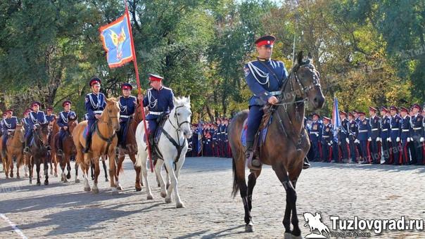 На казачий праздник Покрова в Новочеркасске отменены все ...