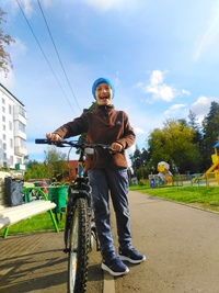 Анна Захматова фото №22
