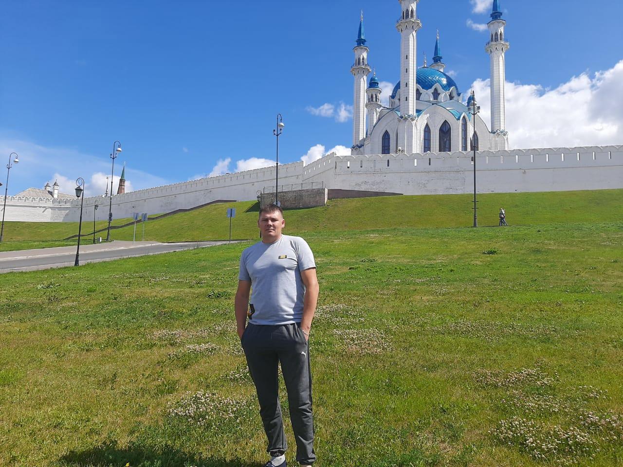 Виталий, 34, Samara