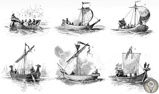 Торговая война: Англия против Ганзы Борьба за торговое влияние столкнула угасающий торговый союз и амбициозное молодое государство: Ганзу и Англию. В конце XV века европейская цивилизация