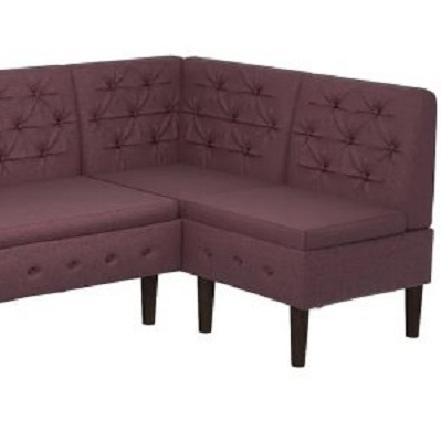 «Райфл» диван угловой комбинация № 2