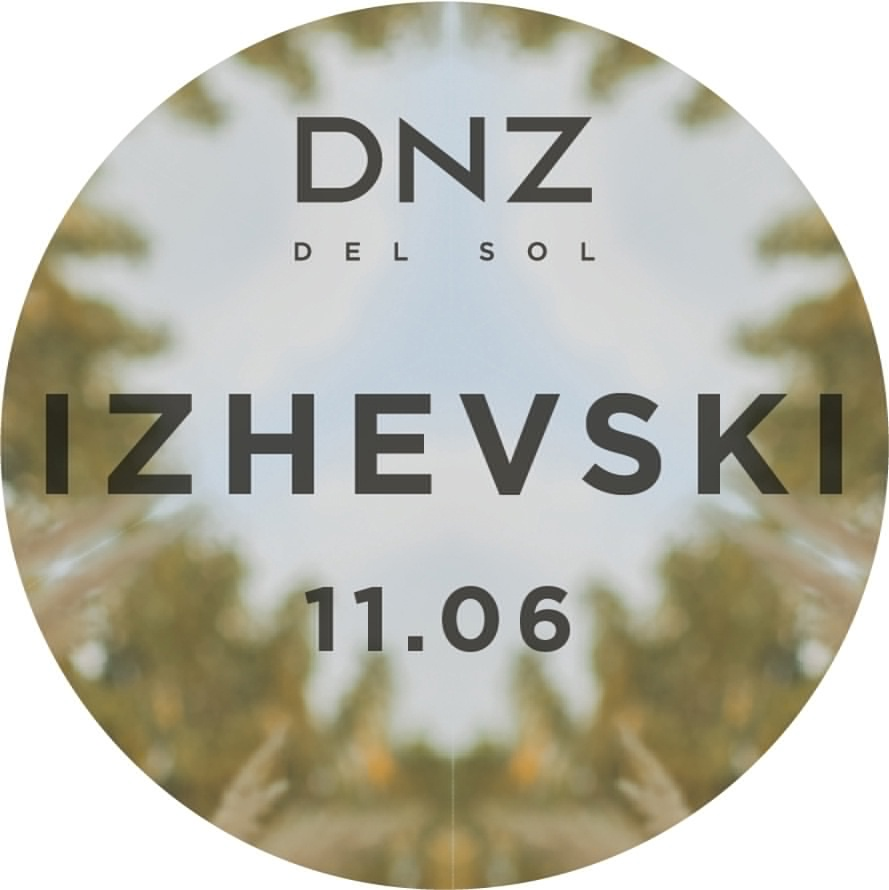 Афиша Ижевск IZHEVSKI / IZHEVSK DANZA / SVET / 11/06/2021