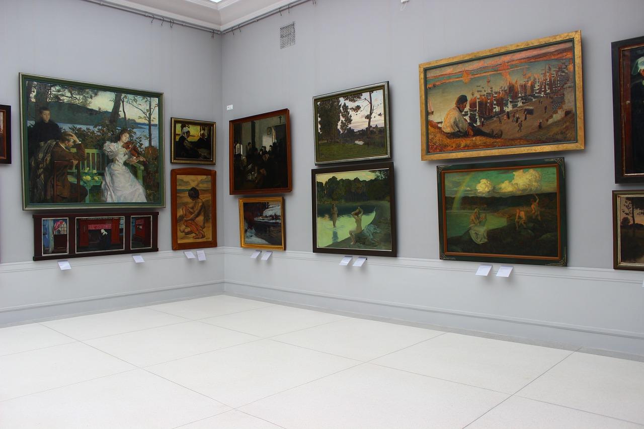 Картинную галерею в деревне Рязаново Новой Москвы не построят