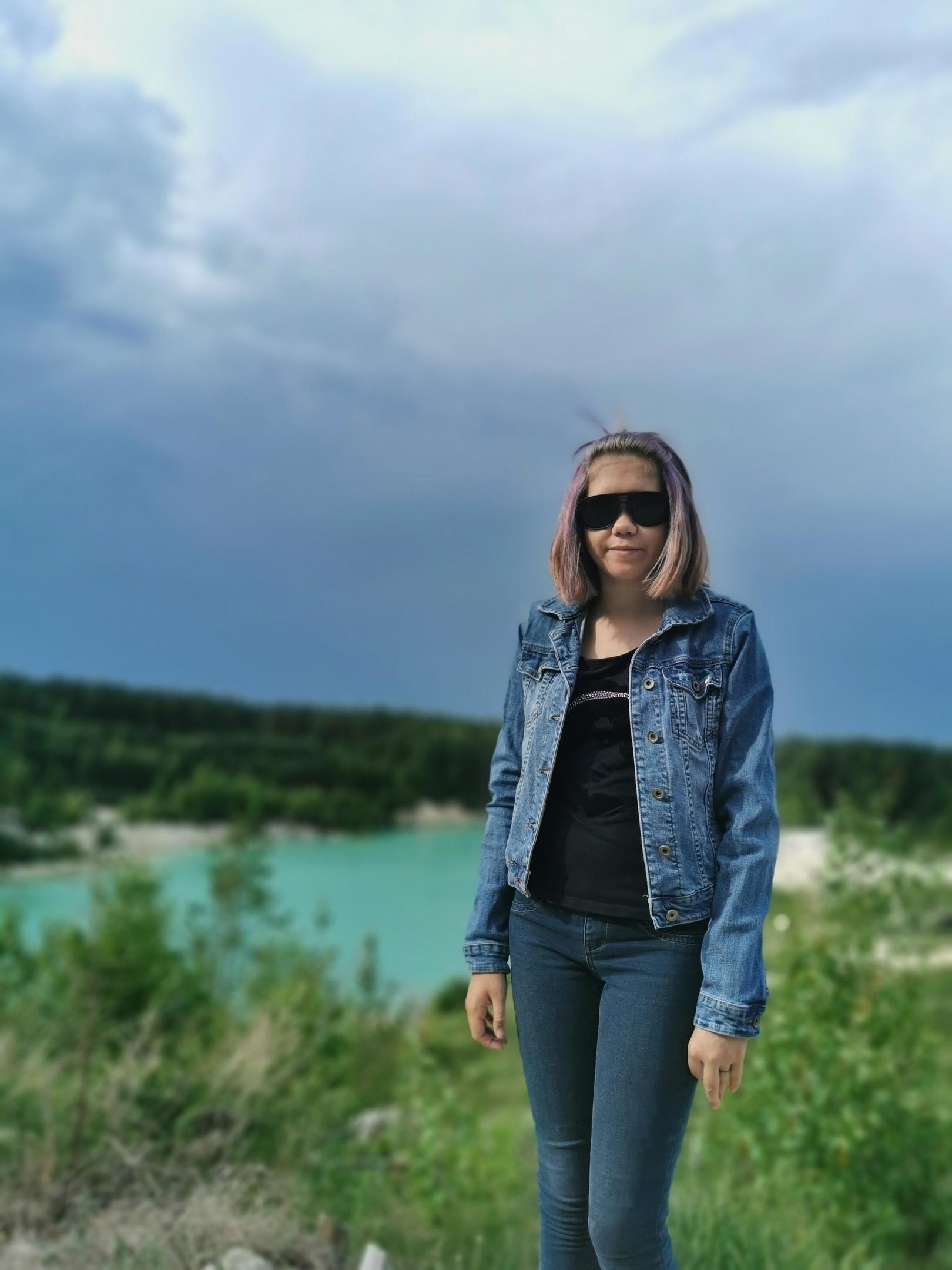 Анастасия, 18, Ozersk