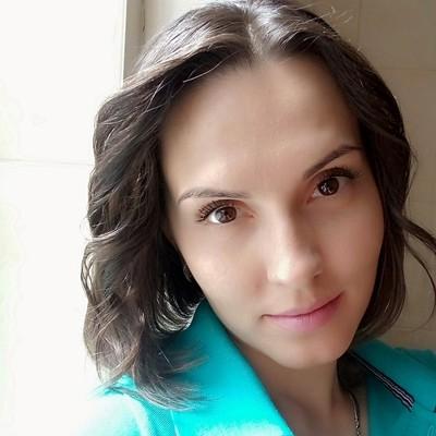 Ирина Бондаренко, Луганск