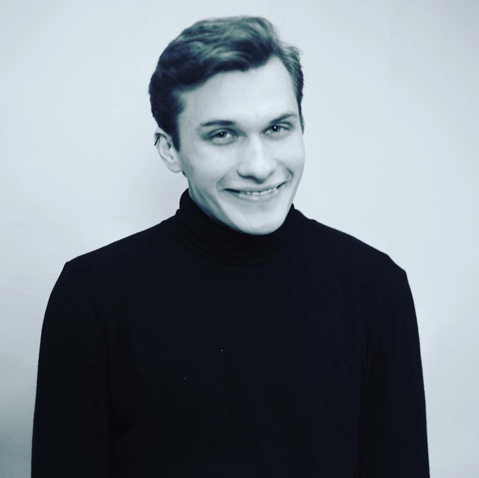 фото из альбома Андрея Распопова №14